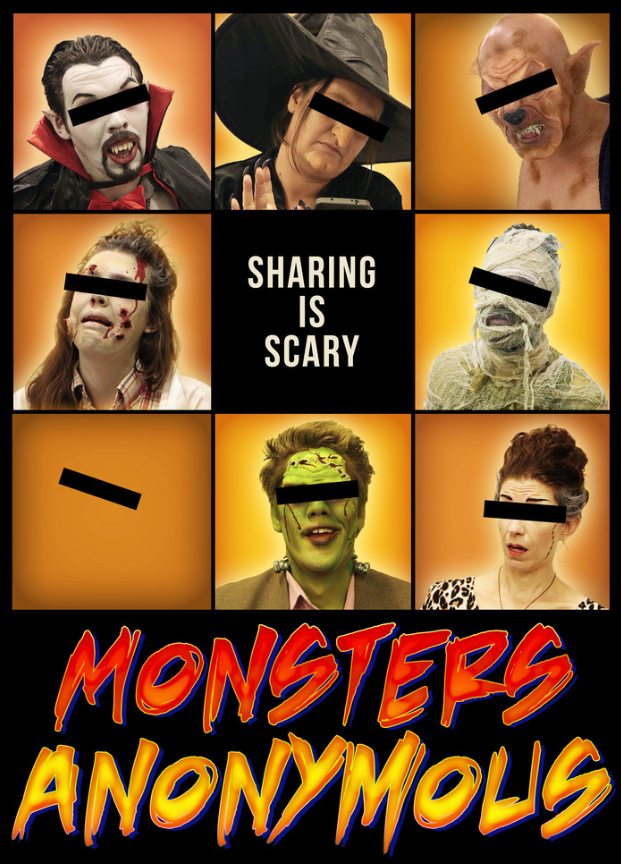 Monsters Anonymous | Chicago