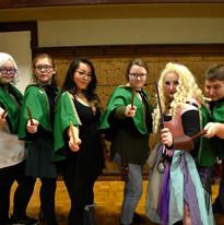 Albion: School of Sorcery