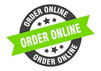 order-online-sign-round-ribbon-sticker-t