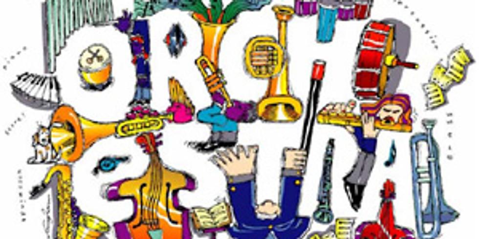 IL ASTA Orchestra Festival