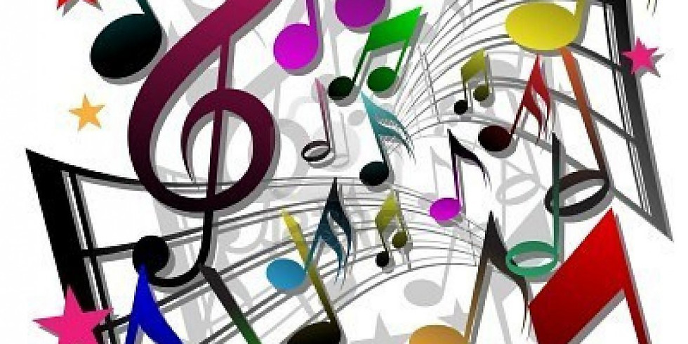 Combined Elementary Chorus Concert