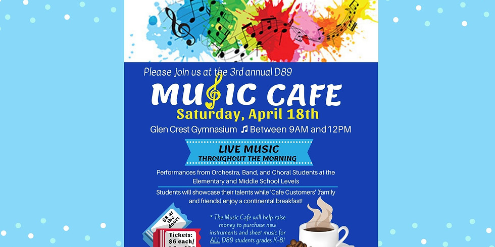 Music Cafe'