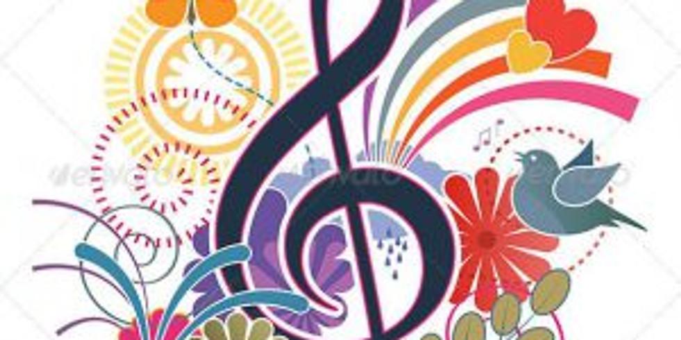 Park View 2nd Grade Music Program