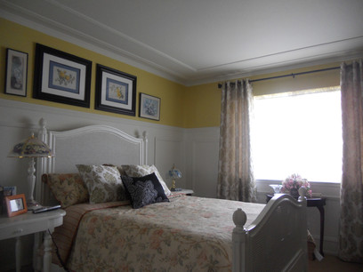 Santa Clara Bedroom
