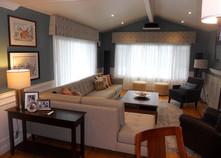 Santa Clara Living Room