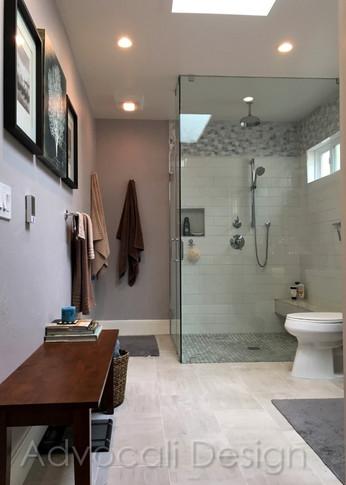 Willow Glen Bathroom