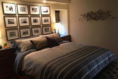 San Jose Bedroom