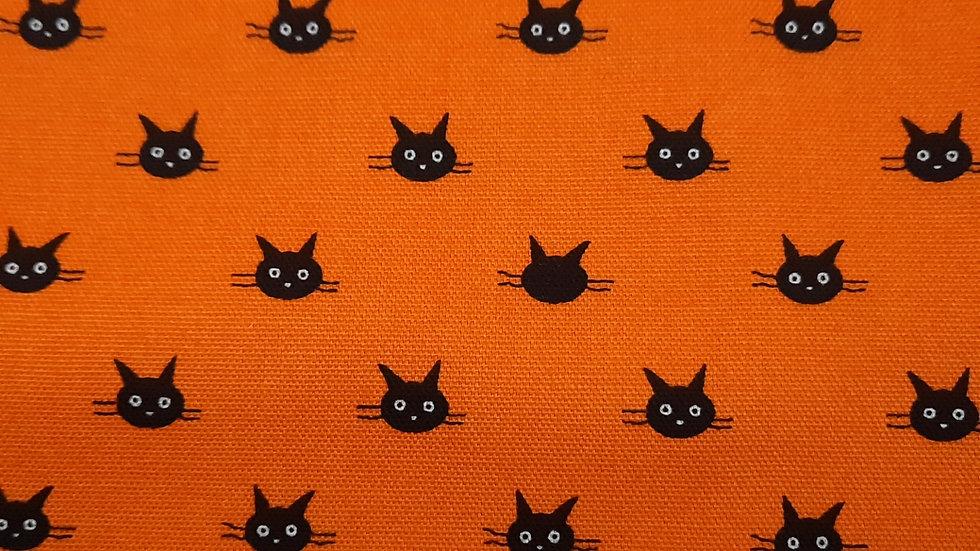 CoCoLand katter på oransje, 0,5 meter