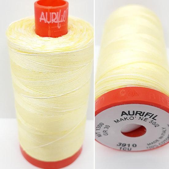 Aurifil 3910 bomullstråd 50wt, 1.300m