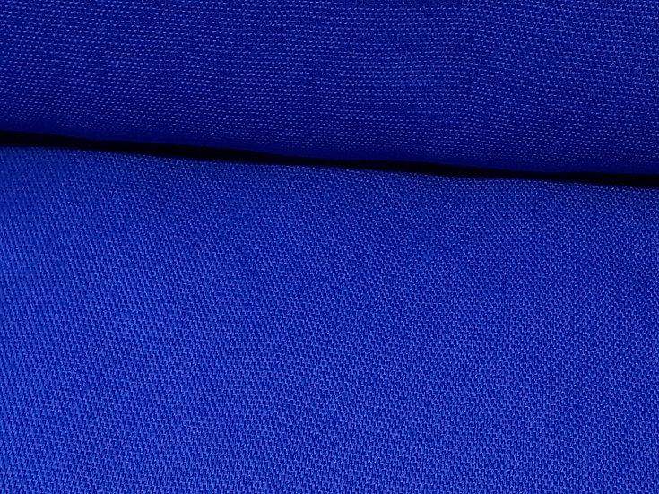 kanvas kobaltblå