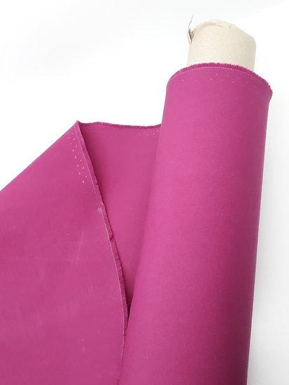 Dry Oilskin magenta, pris pr 50 cm