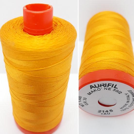 Aurifil 2145 bomullstråd 50wt, 1.300m