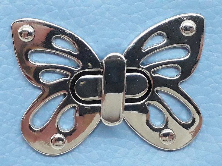 stikklås sommerfugl