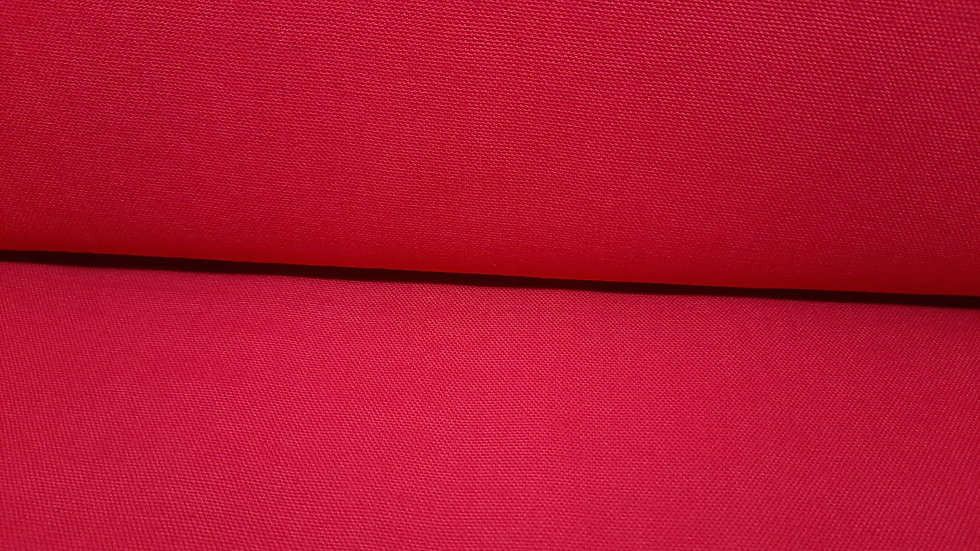 heavy kanvas rød