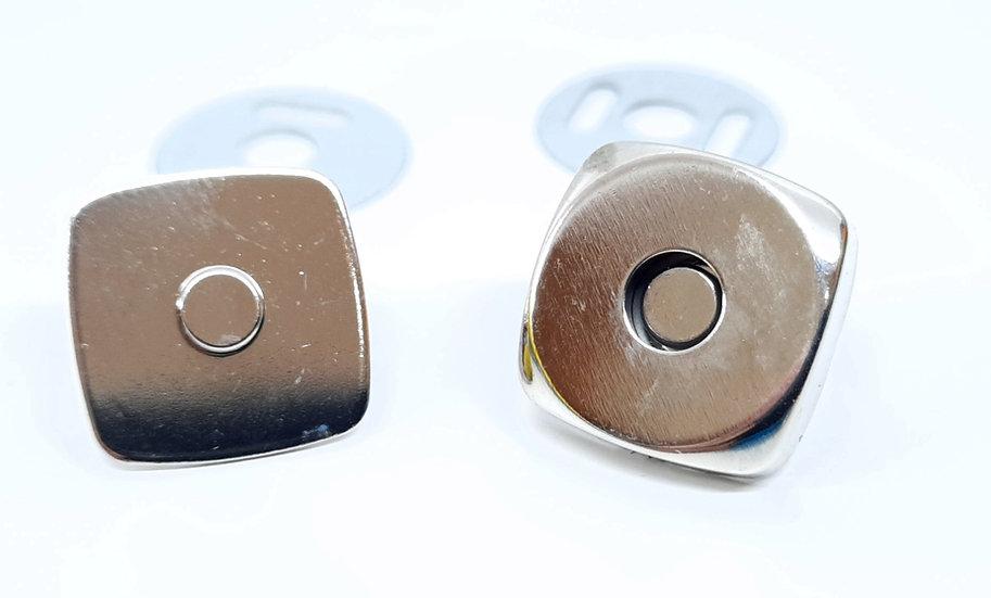 magnetlås 14mm, sett med 4 deler