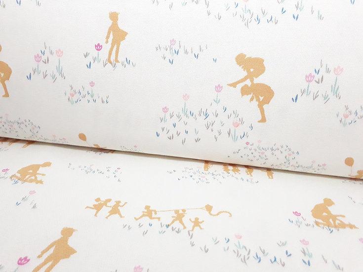 kanvas Playground Amy Sinibaldi, 0,5 meter