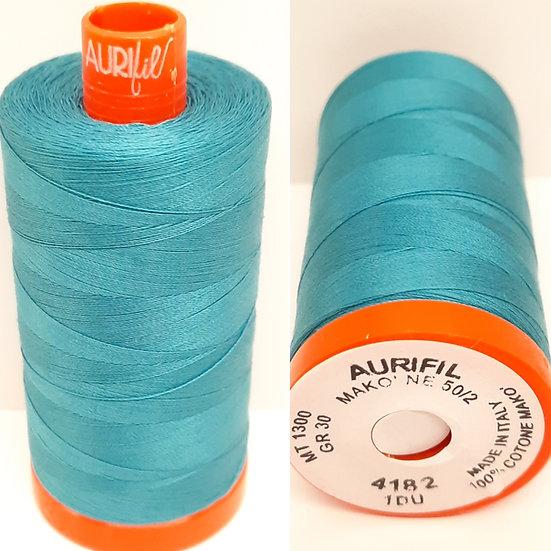Aurifil 4182 bomullstråd 50wt, 1.300m