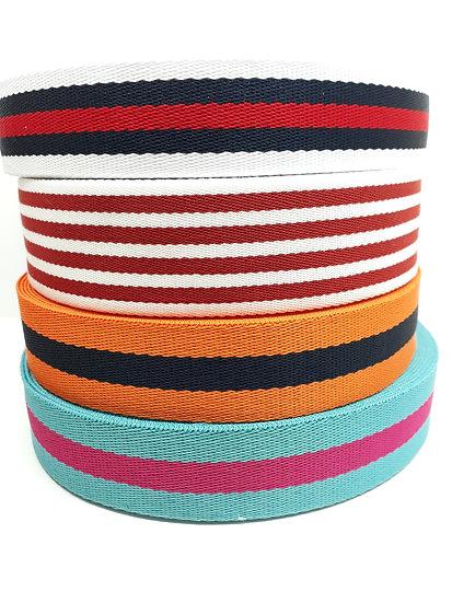 beltebånd med striper