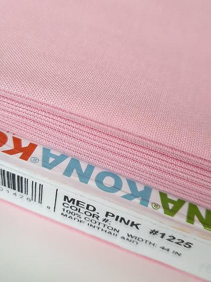 Medium Pink 0,5 meter