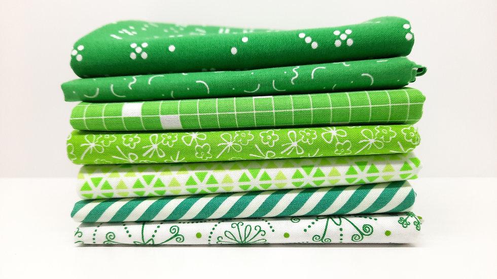 stash builder grønn