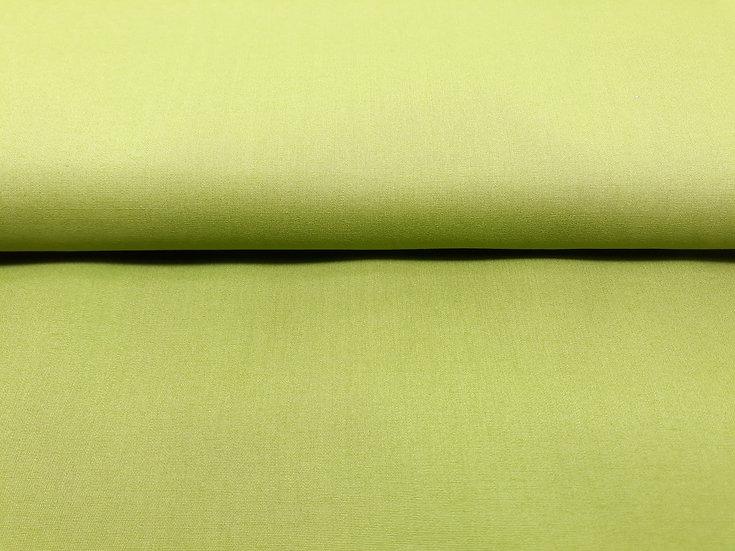 bomullstoff lemongrass