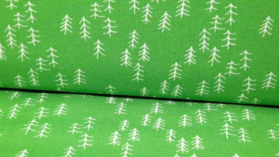 The North Pole, trær på grønn, Stacy Iest Hsu, 0,5 meter