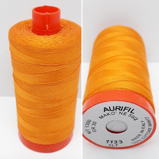 Aurifil 1133 bomullstråd 50wt, 1.300m