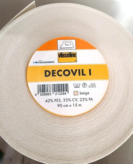 Decovil I (heavy), 0,5m