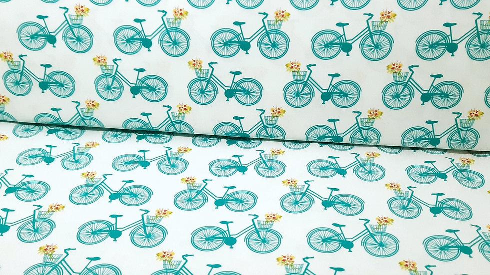 Acreage Shannon Gillman Orr, sykler i mintgrønn, 0,5 meter