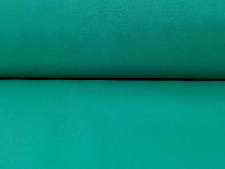 bomullstoff emerald