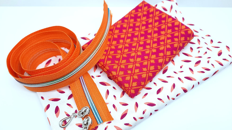 materialpakke magic pouch 1 stk