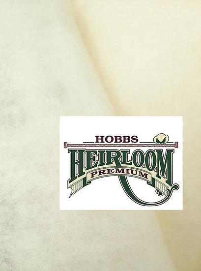 Hobbs Heirloom 100% ullvatt, ca 274 cm bred