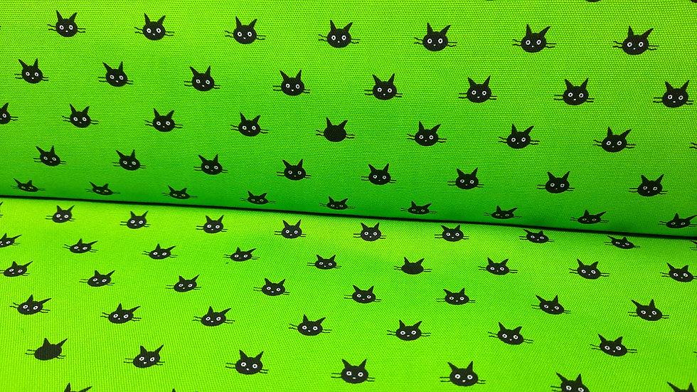 CoCoLand katter på grønn, 0,5 meter