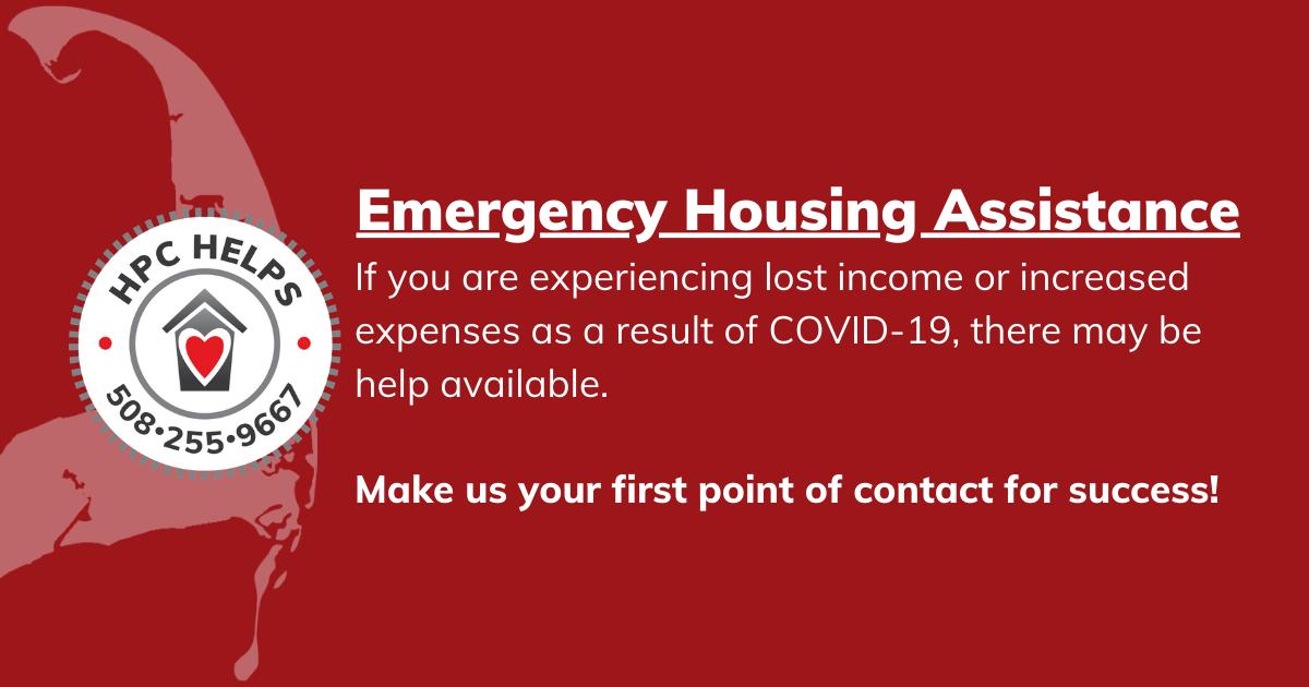 How Do I Get Emergency Housing Assistance Near Me