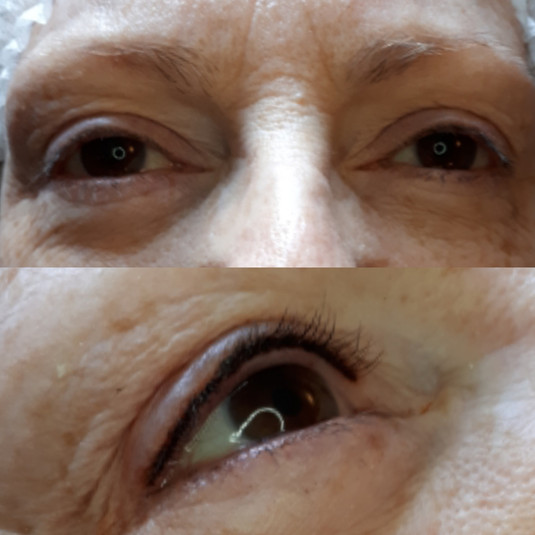 Maquillage permanent - Clinique Peau Neuve à Sherbrooke