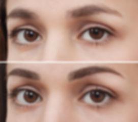 Soins esthétiques - Technique du microblading, maquillage permanent, sherbrooke en Estrie