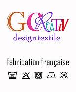gcreativ foulards astucieux fabrication artisanale française