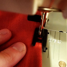 Couture artisanale Foulard astucieux gcreativ