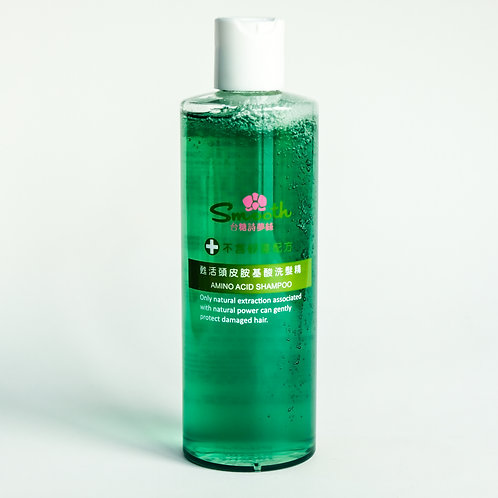 [Smooth] Amino Acid Shampoo (300ml)