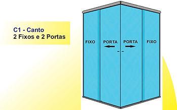 KIT BOX DE CANTO