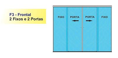 KIT BOX F3
