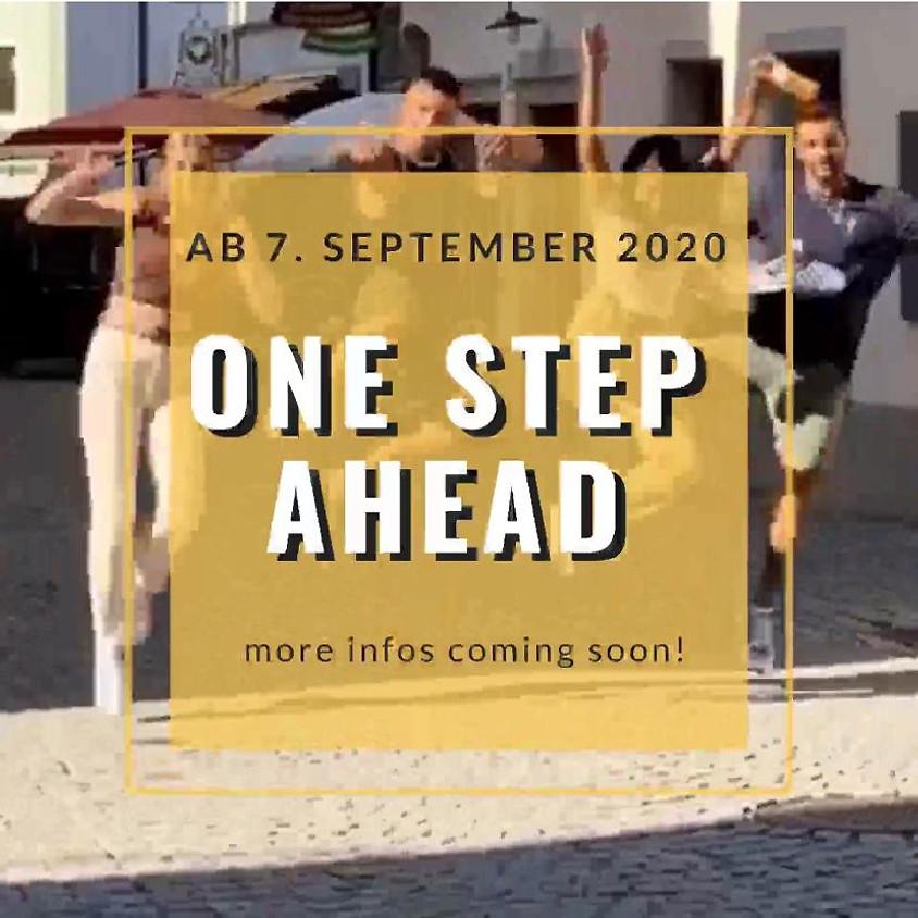 SCHNUPPERN IM SEPTEMBER 2020