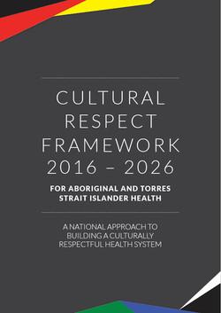 Cultural Respect Framework