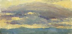 Lenticular Cloud 4 x 8 oil