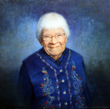 Margaret Ping, A Life Well Lived