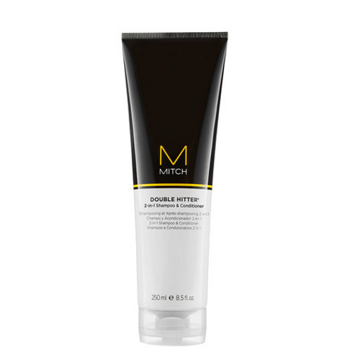 MITCH Double Hitter 2-in-1 Shampoo & Conditioner