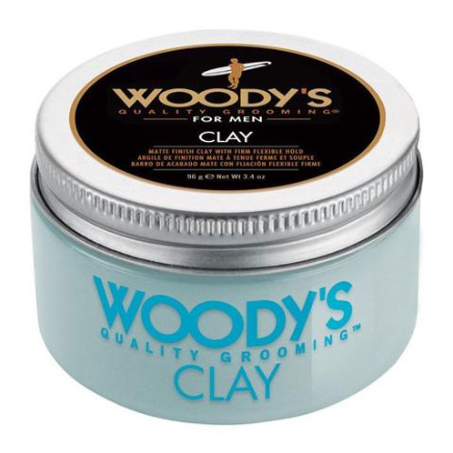 WOODY'S Clay for Men