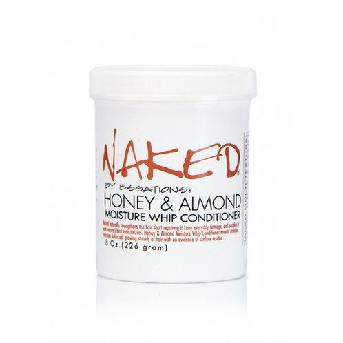 NAKED Honey & Almond Whip Moisture Conditioner by Essations