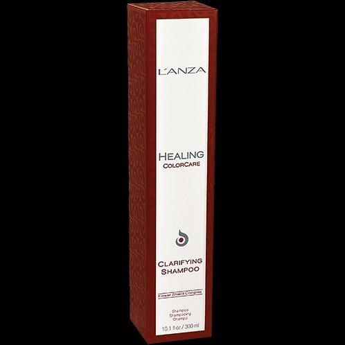 L'ANZA Healing ColorCare Clarifying Shampoo