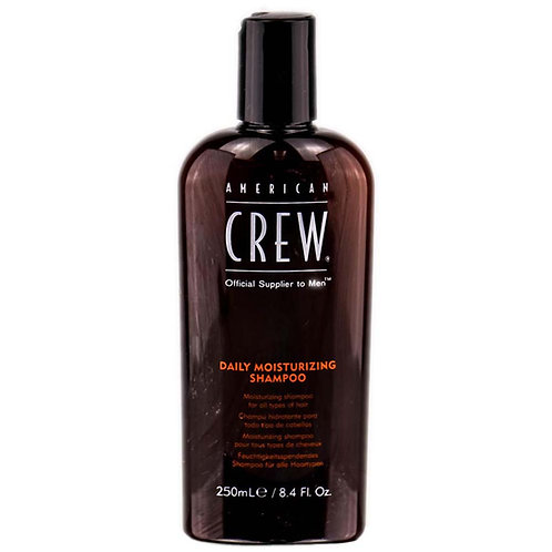 AMERICAN CREW Men's Daily Moisturing Shampoo